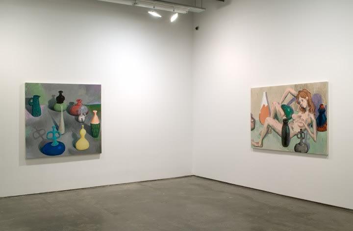 Art in Review: Edgar Bryan