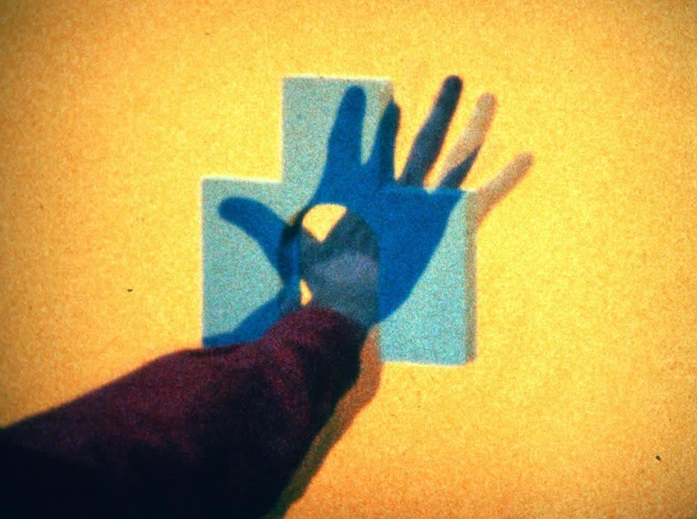 Ericka Beckman's Super-8 Trilogy at KANAL - Centre Pompidou