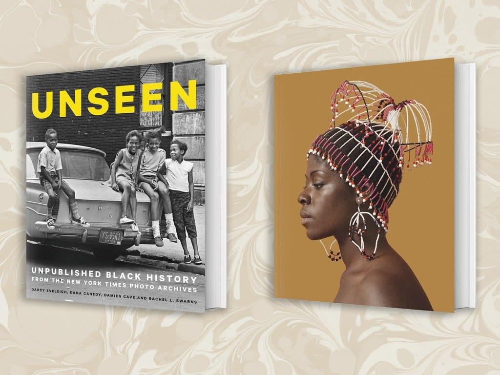 The Coffee Table Books to Give (and Keep) This Year