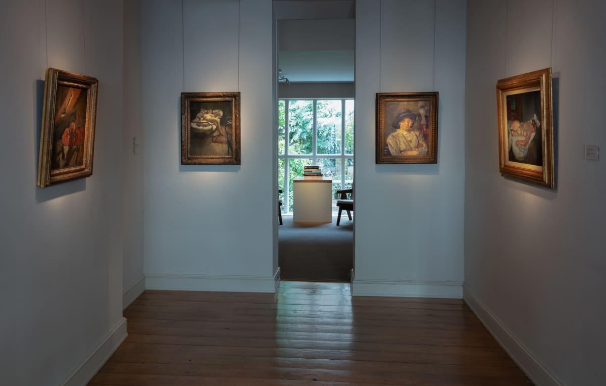 Gallery Talk with historian & biographer Matthew Sturgis