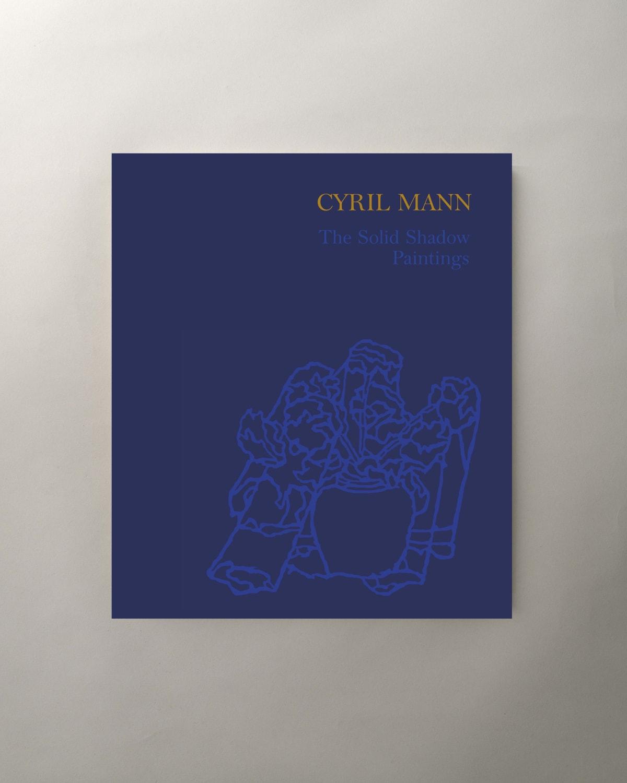 Cyril Mann