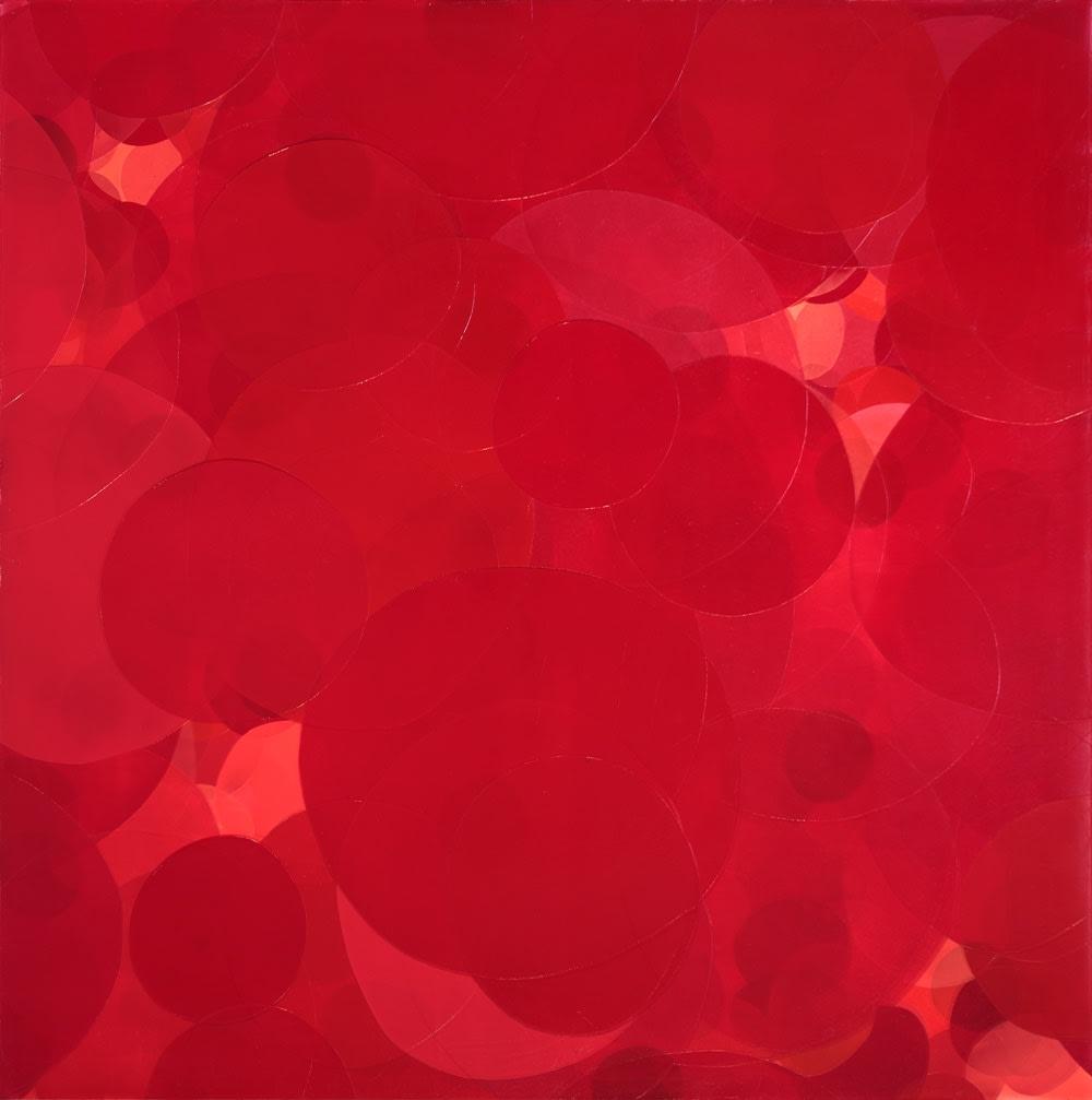 Nejat Sati, Blood, 2010