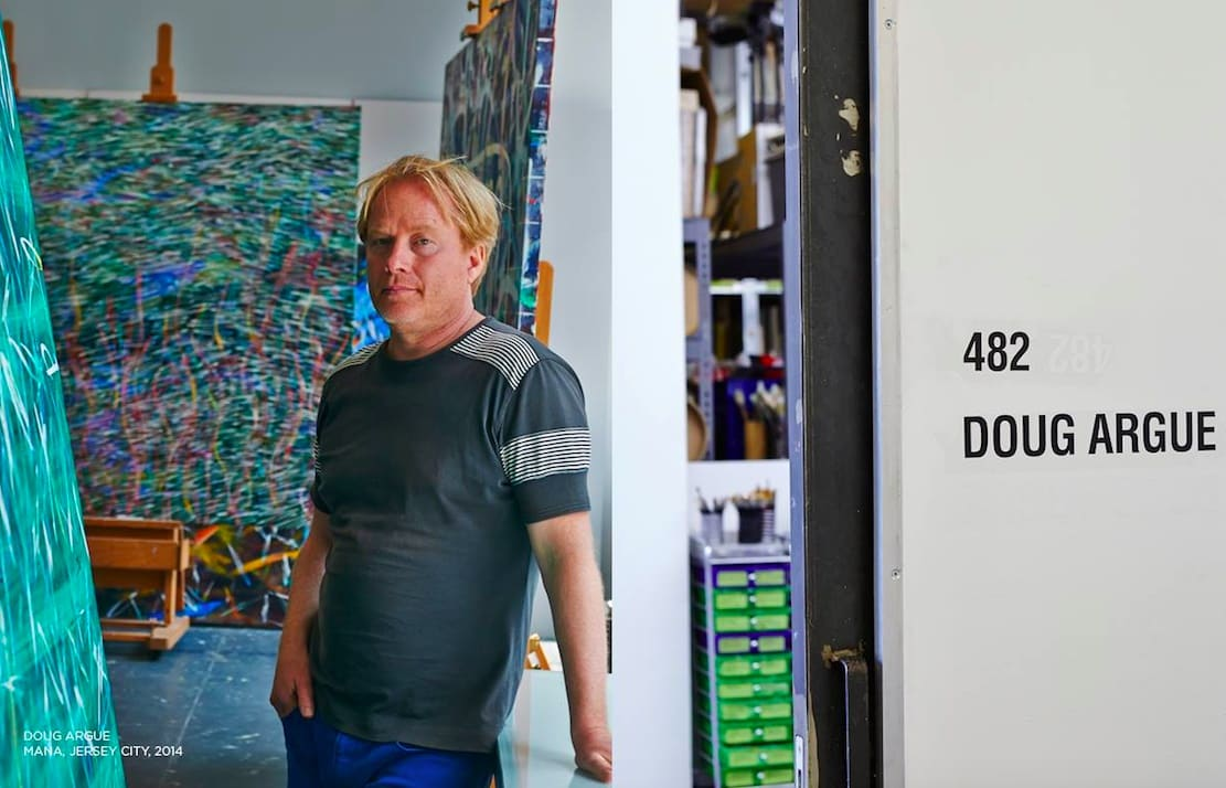 Q&A with Doug Argue and PIERMARQ* director Justin Callanan