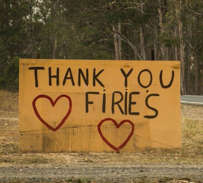 Live Auction for Bushfire Relief