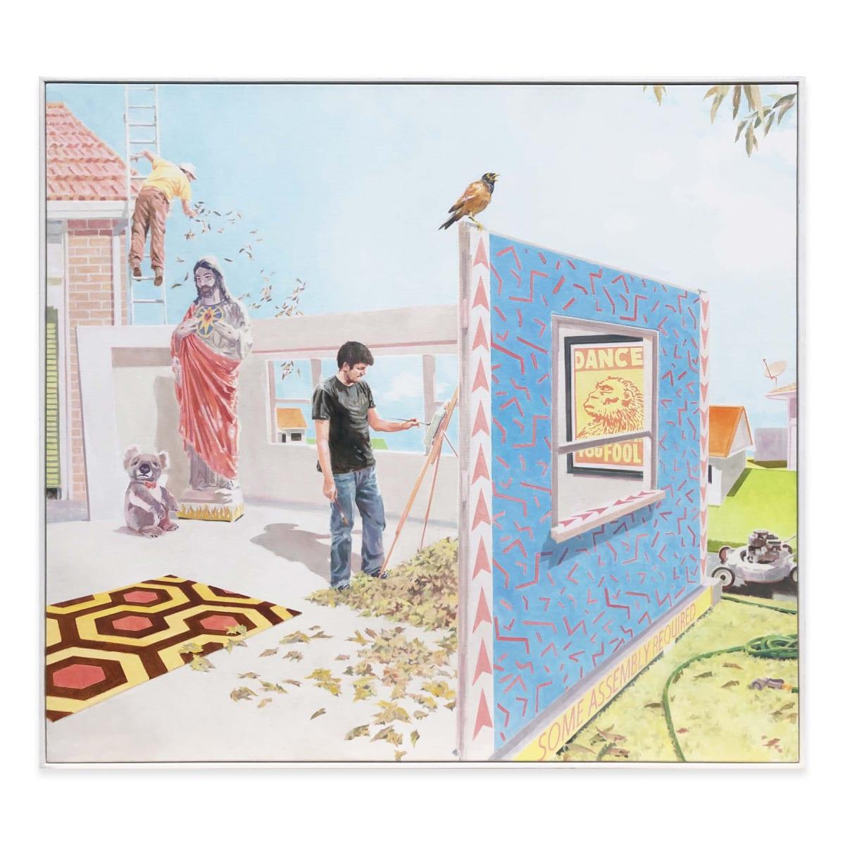 KAAF Art Prize & Blacktown City Art Prize