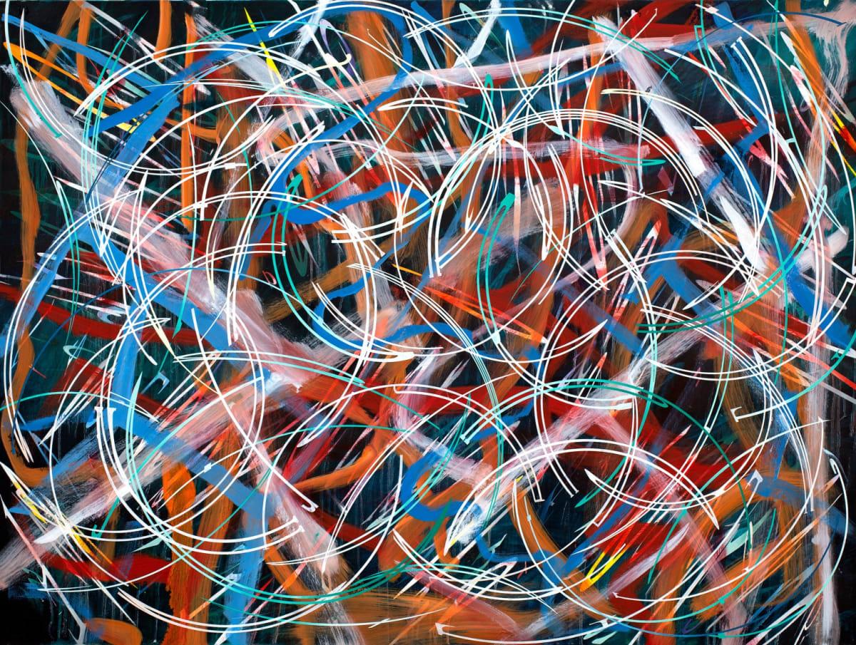 Powerhouse Contemporary Artist Doug Argue in Sydney