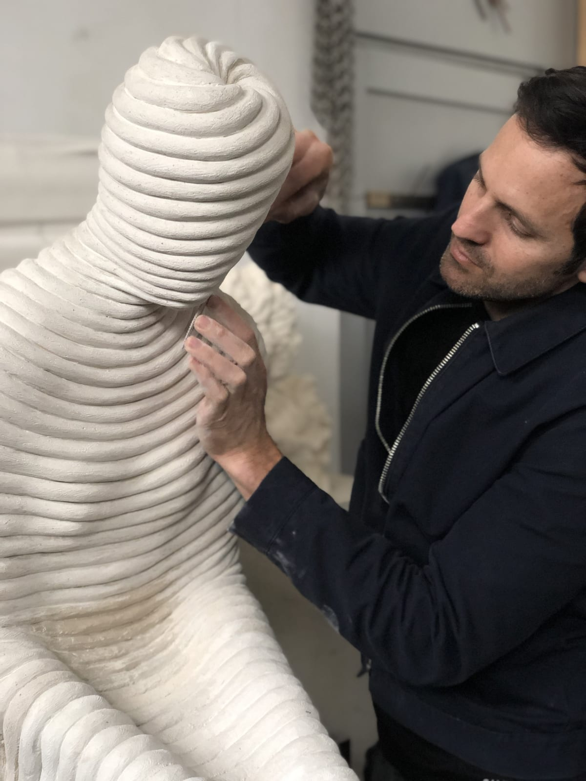 ODD ONE OUT | Interview with Emil Alzamora
