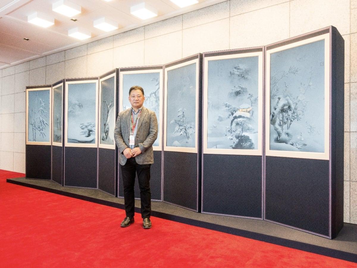 'Lee Leenam: The Way To Peace'