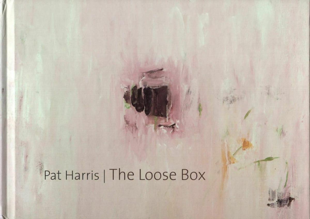 Pat Harris