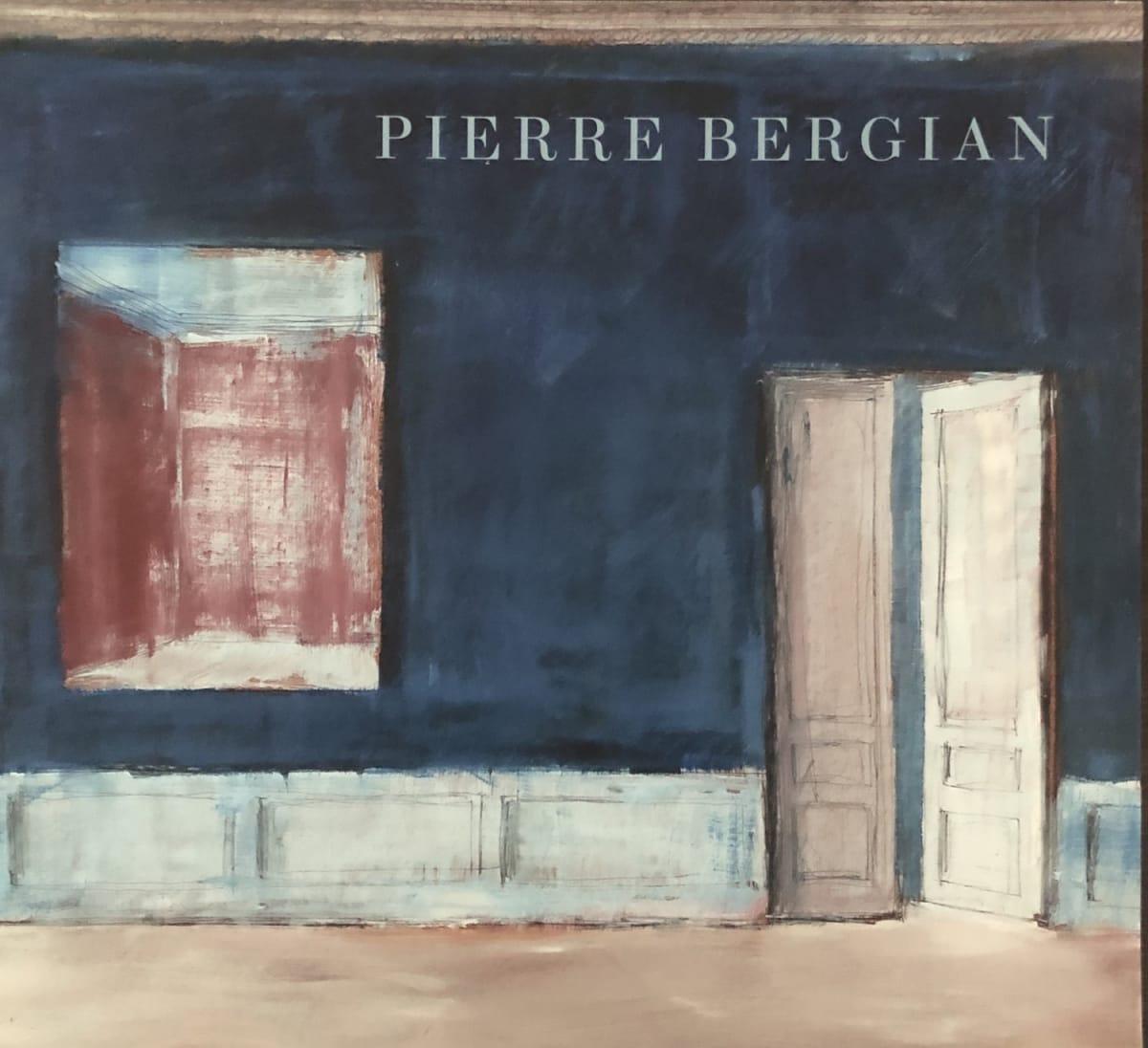 Pierre Bergian