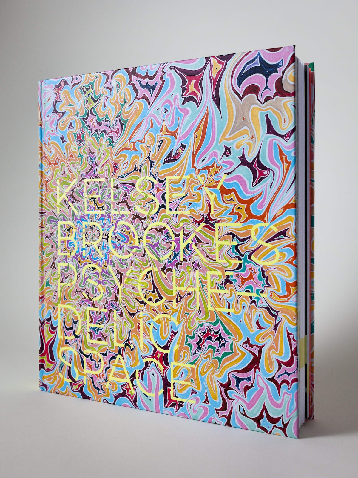 Kelsey Brookes (signed)