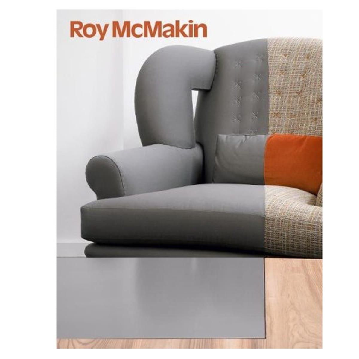 Roy McMakin