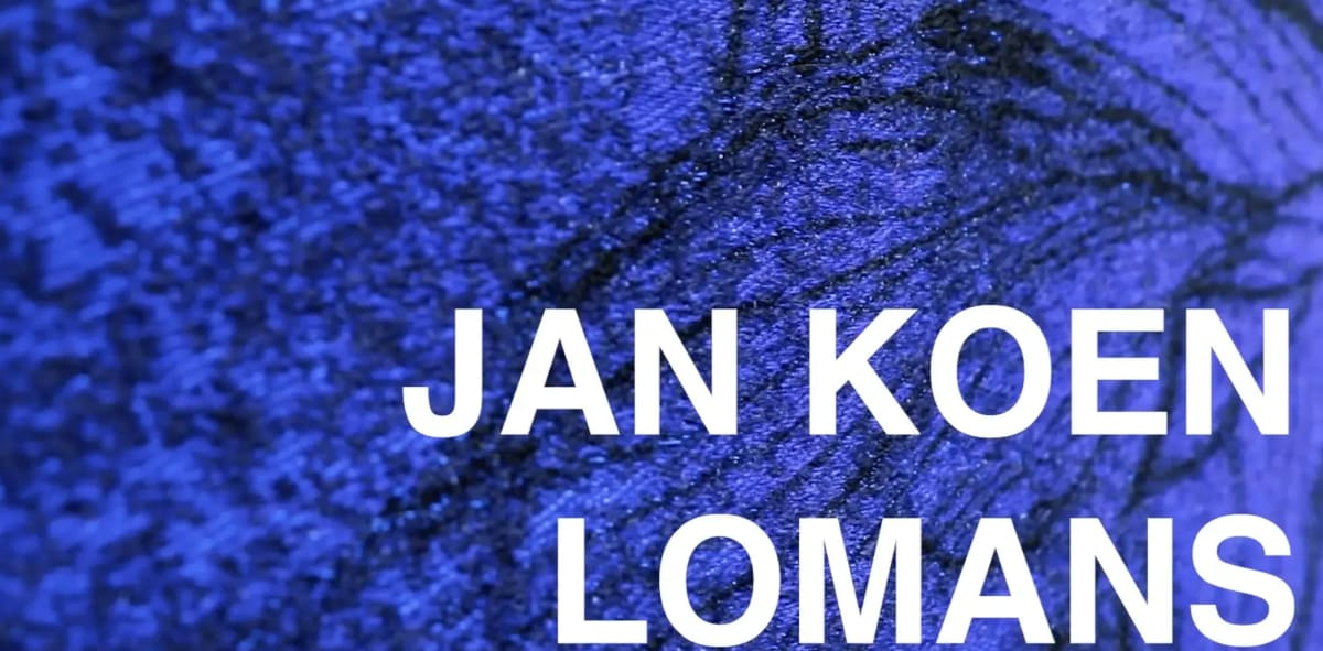 Jan Koen Lomans
