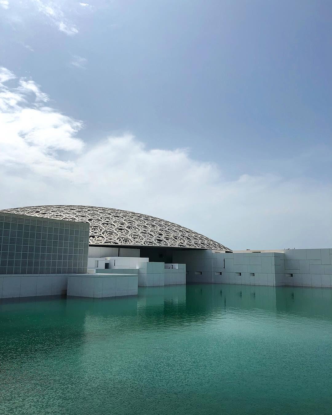 Louve Abu Dhabi