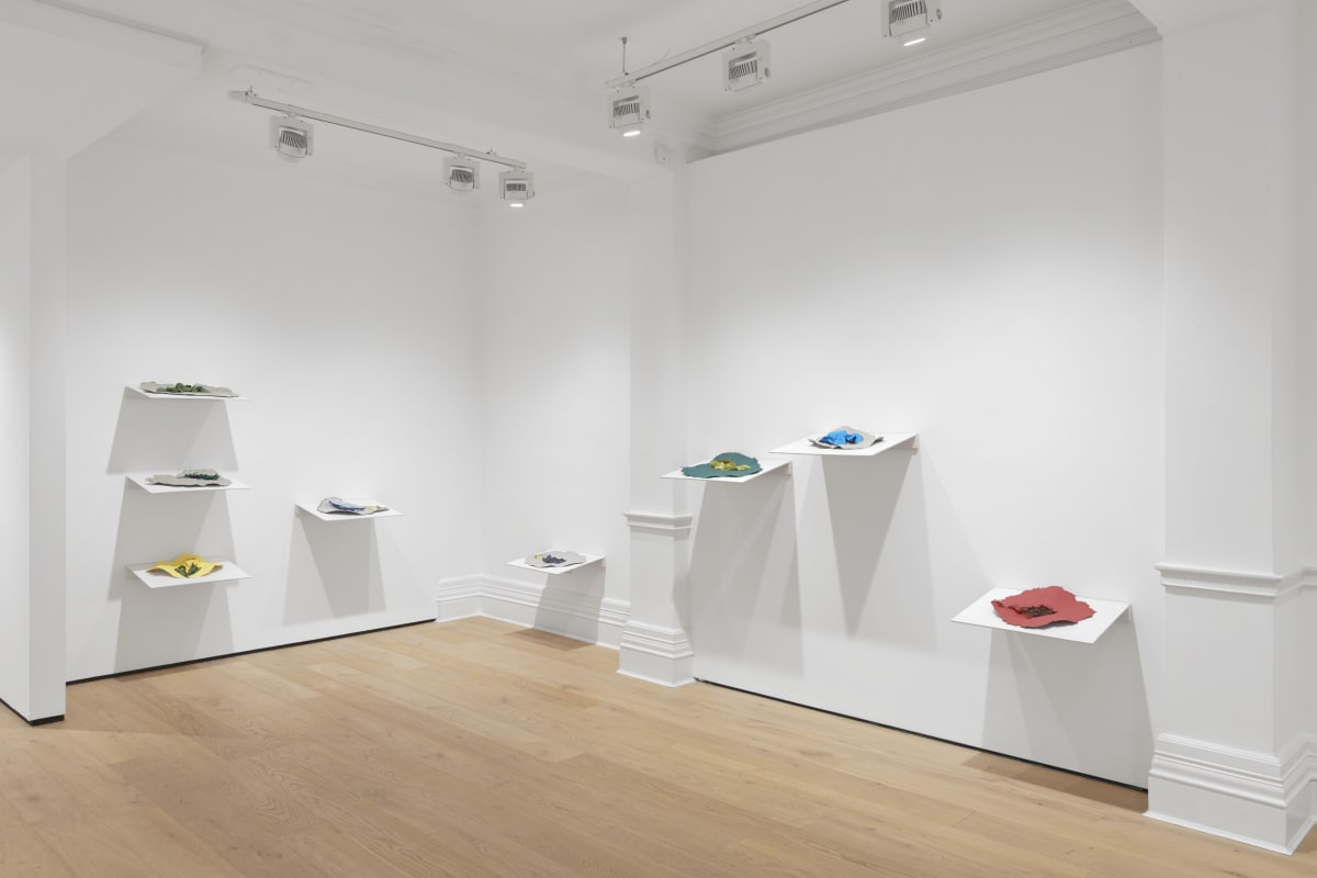 Lili Dujourie Installation 10 Hi Res