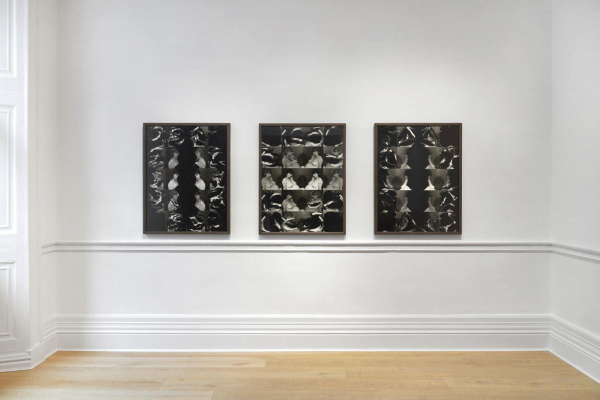 Annegret Soltau Installation 1 2000Px