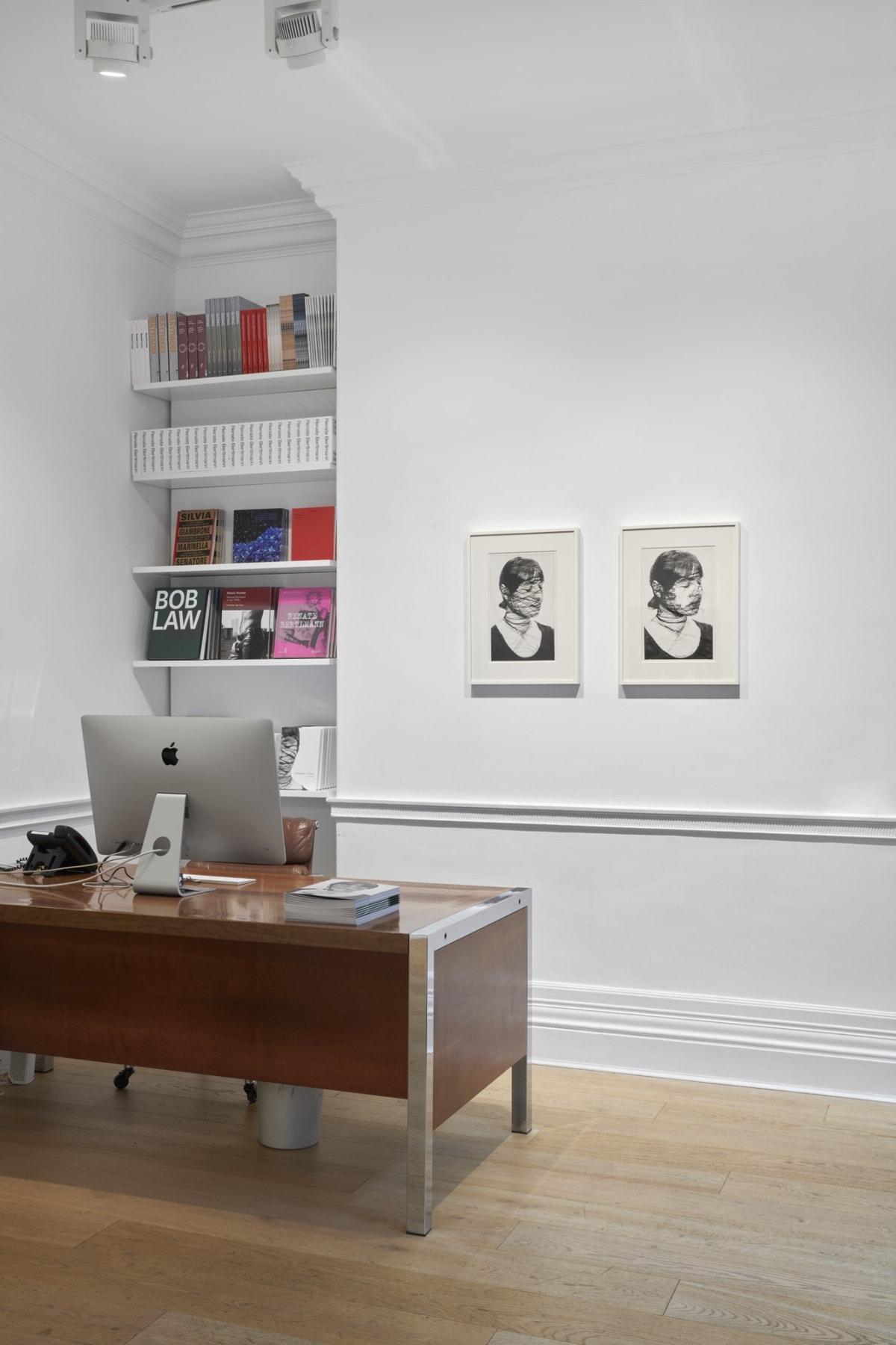 Annegret Soltau Installation 19 2000Px