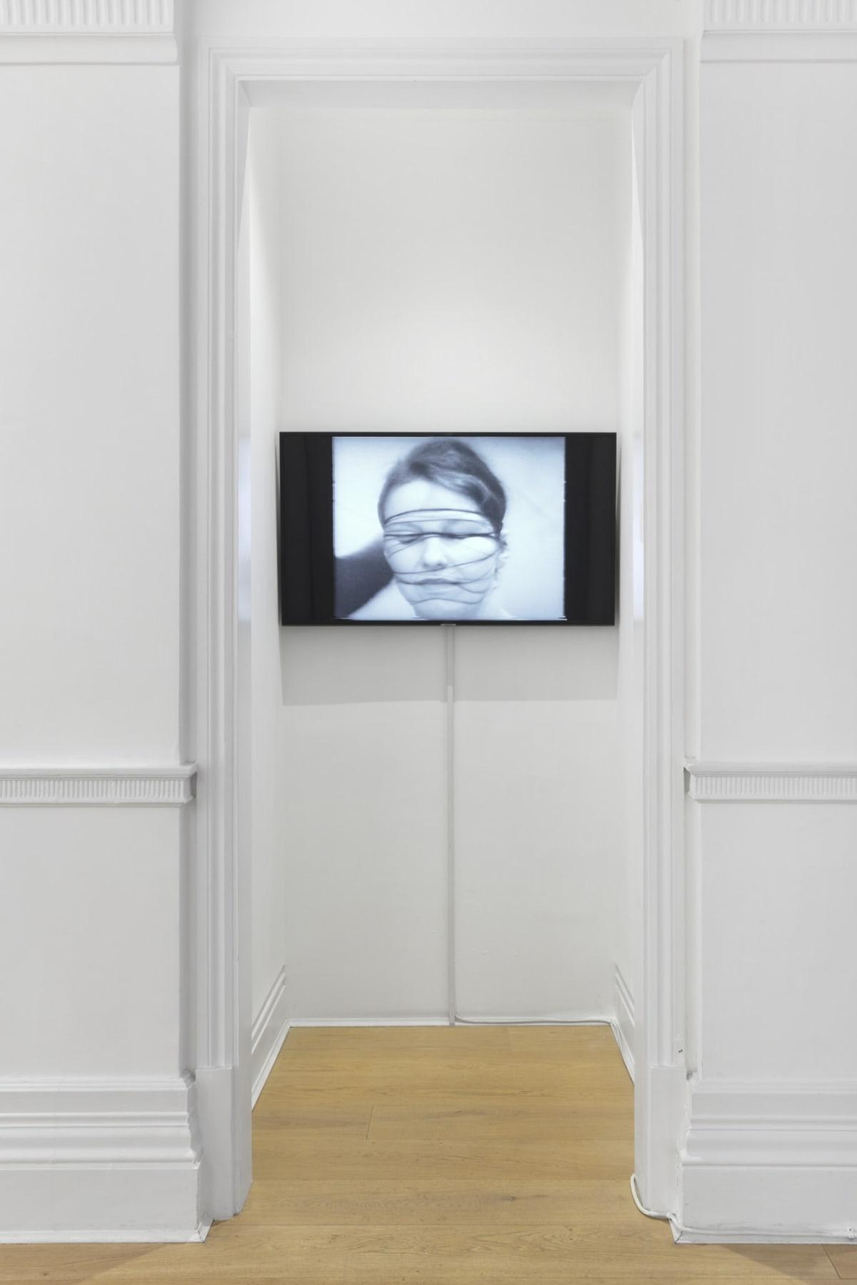 Annegret Soltau Installation 3 2000Px