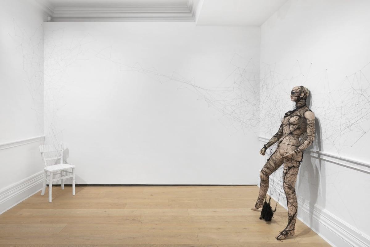 Annegret Soltau Installation 6 2000Px