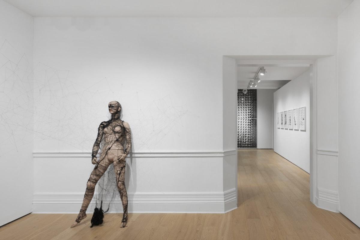 Annegret Soltau Installation 8 2000Px
