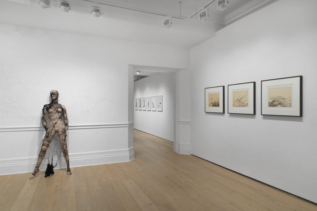 Annegret Soltau Installation 9 2000Px