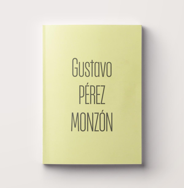 Gustavo Pérez Monzón