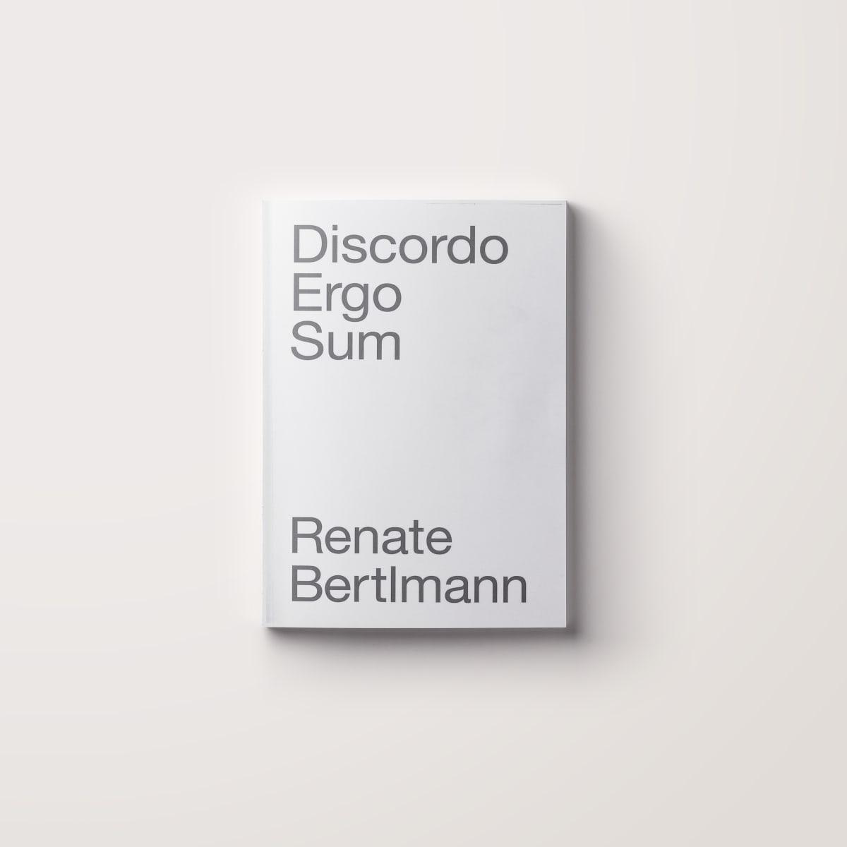Renate Bertlmann: Discordo Ergo Sum