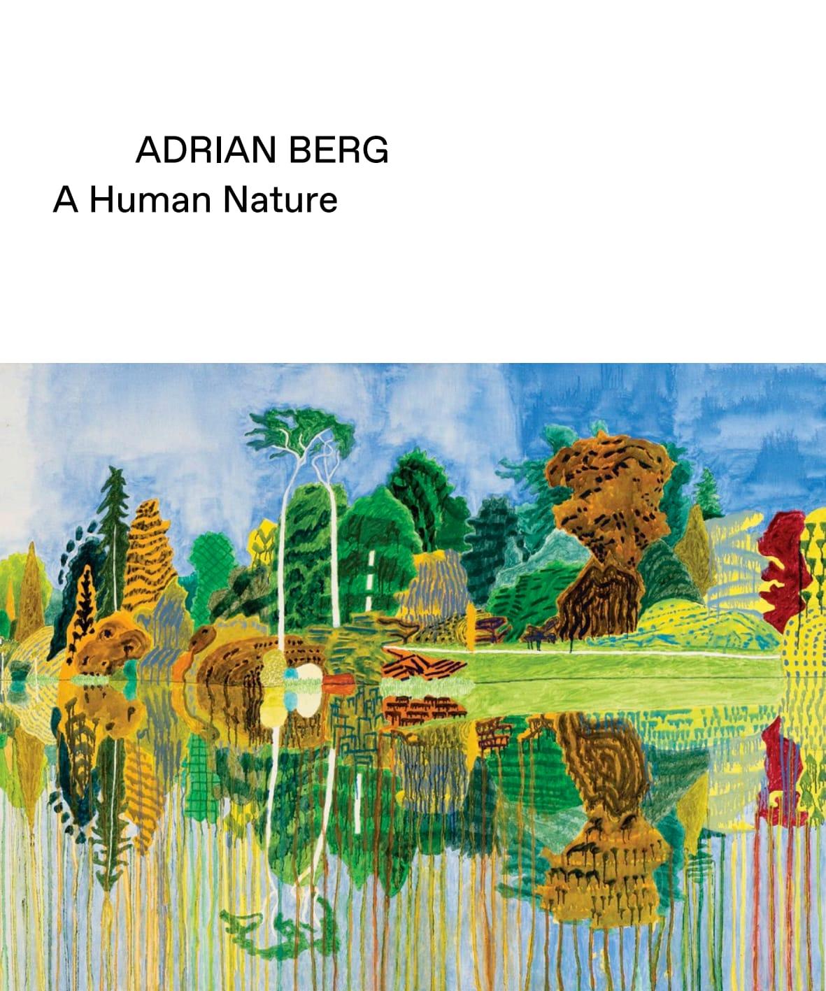Adrian Berg