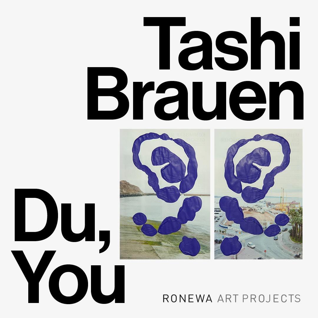 Tashi Brauen - DU, YOU
