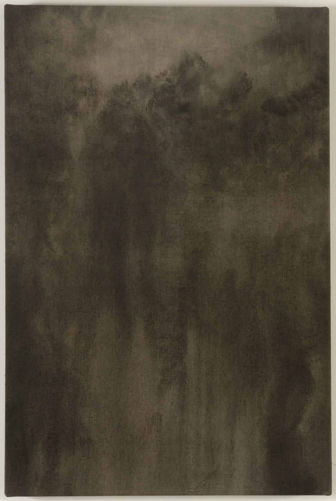 Michael Biberstein Sem título Acrilíco s/ linho 91 x 61 x 5 cm