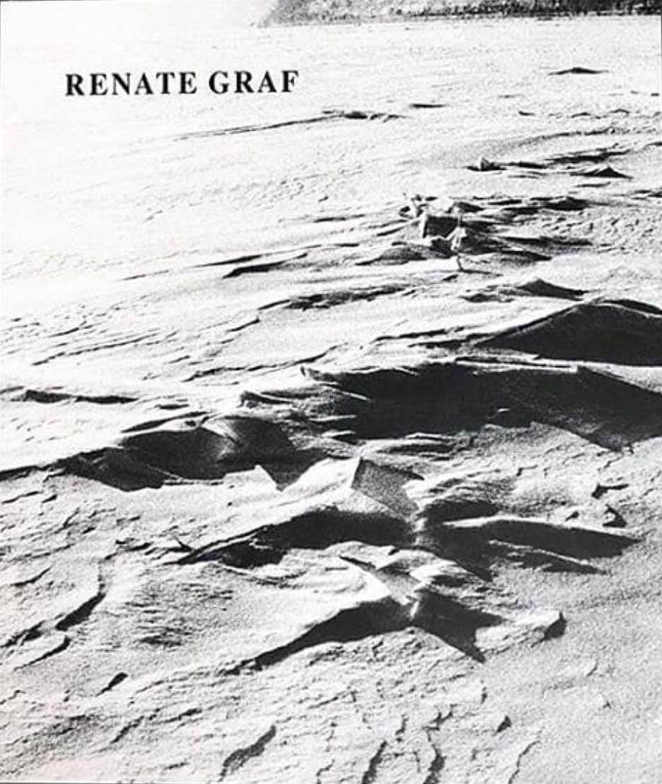 Renate Graf, Editions du Regard