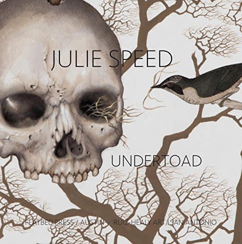 Julie Speed: Undertoad
