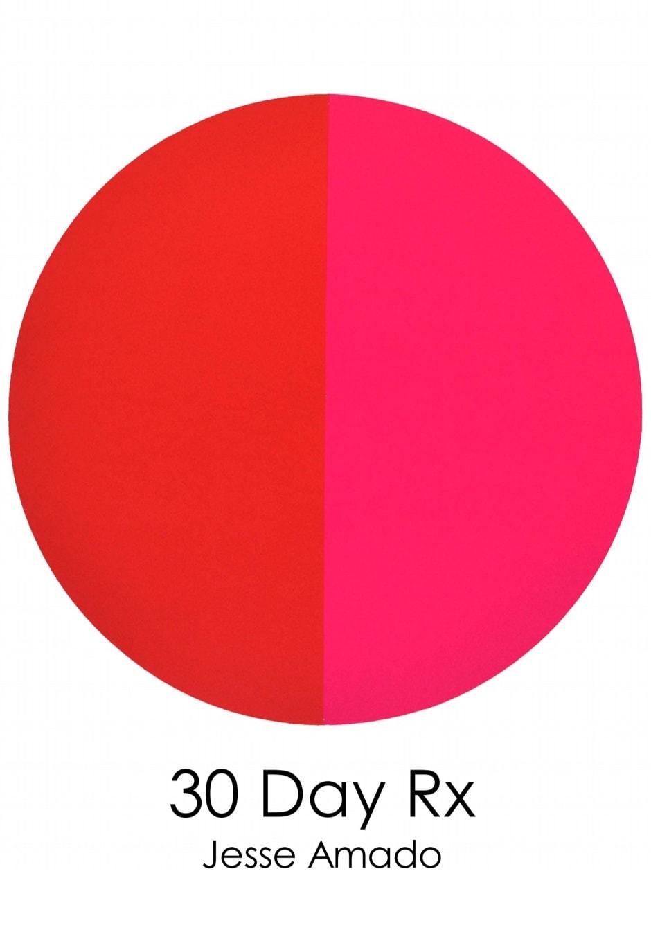 Jesse Amado: 30 Day Rx