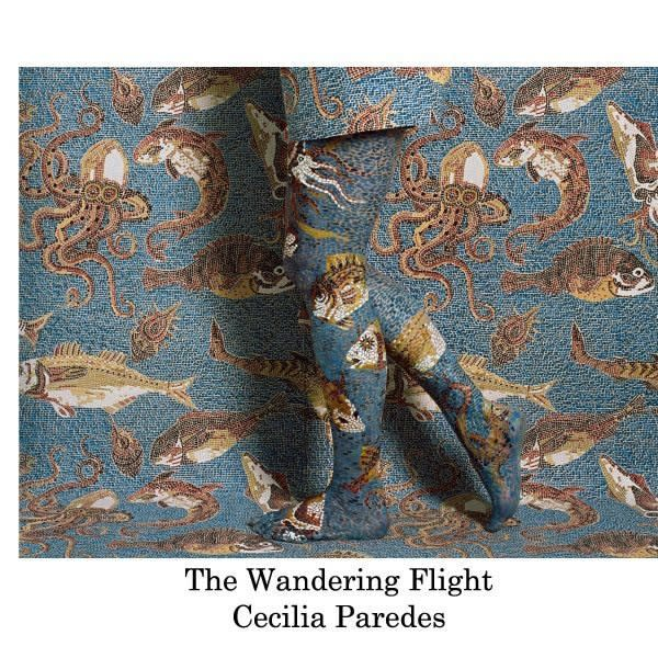 Cecilia Paredes: The Wandering Flight