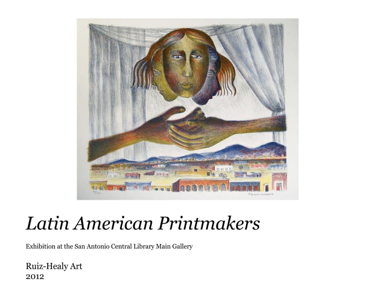 Latin American Printmakers