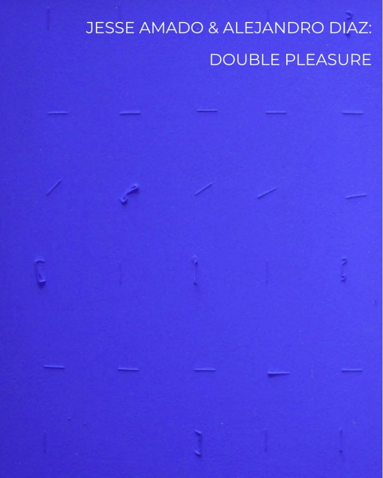 Jesse Amado & Alejandro Diaz: Double Pleasure