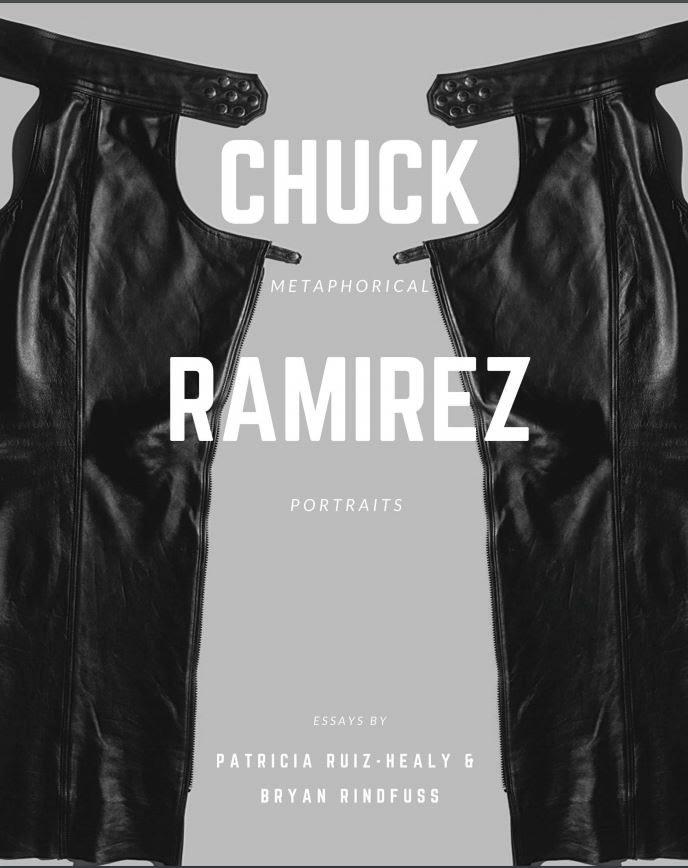 Chuck Ramirez: Metaphorical Portraits