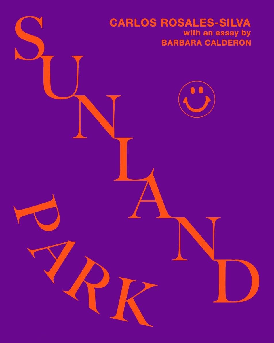 Carlos Rosales-Silva: Sunland Park