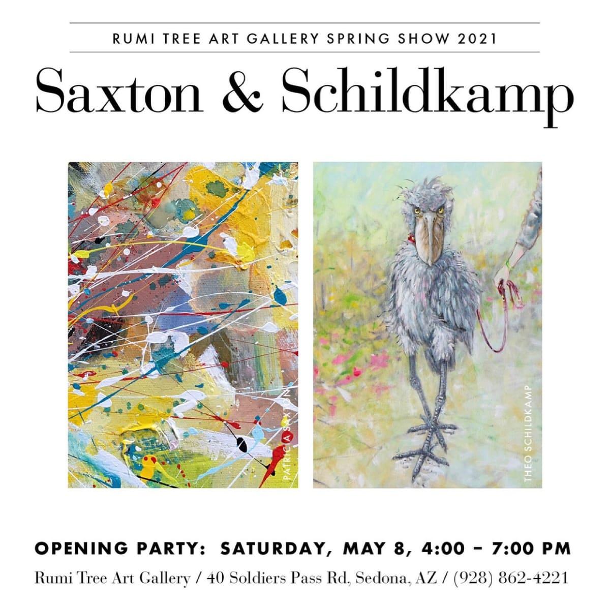 Saxton & Schildkamp Spring Show 2021