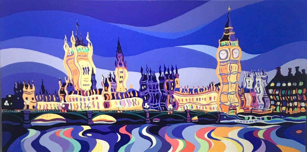 Westminster Illuminations