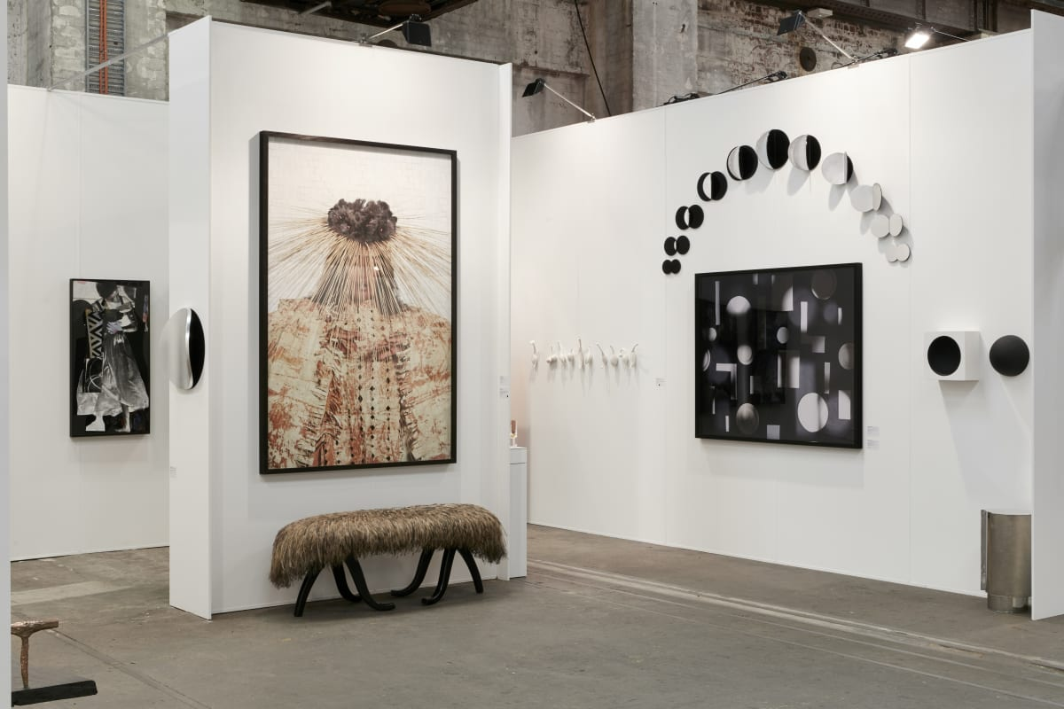 SYDNEY CONTEMPORARY, ART FAIR, CARRIAGEWORKS