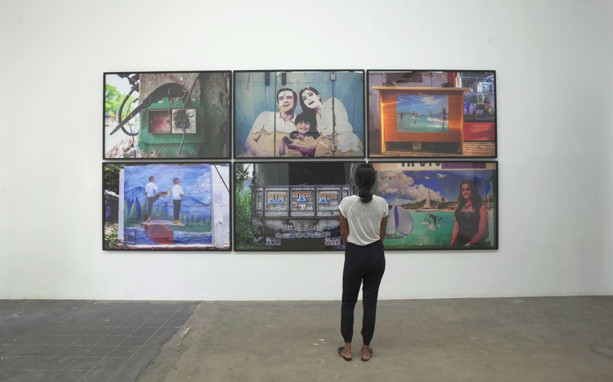 Abdul-Halik Azeez Daydreams A Colombo Restless And Reinvented