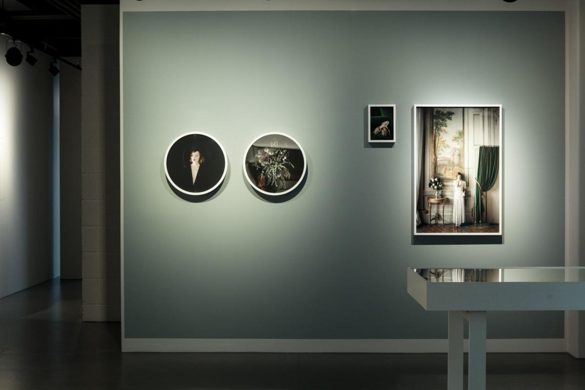 Installasjonsfoto Twwne 1
