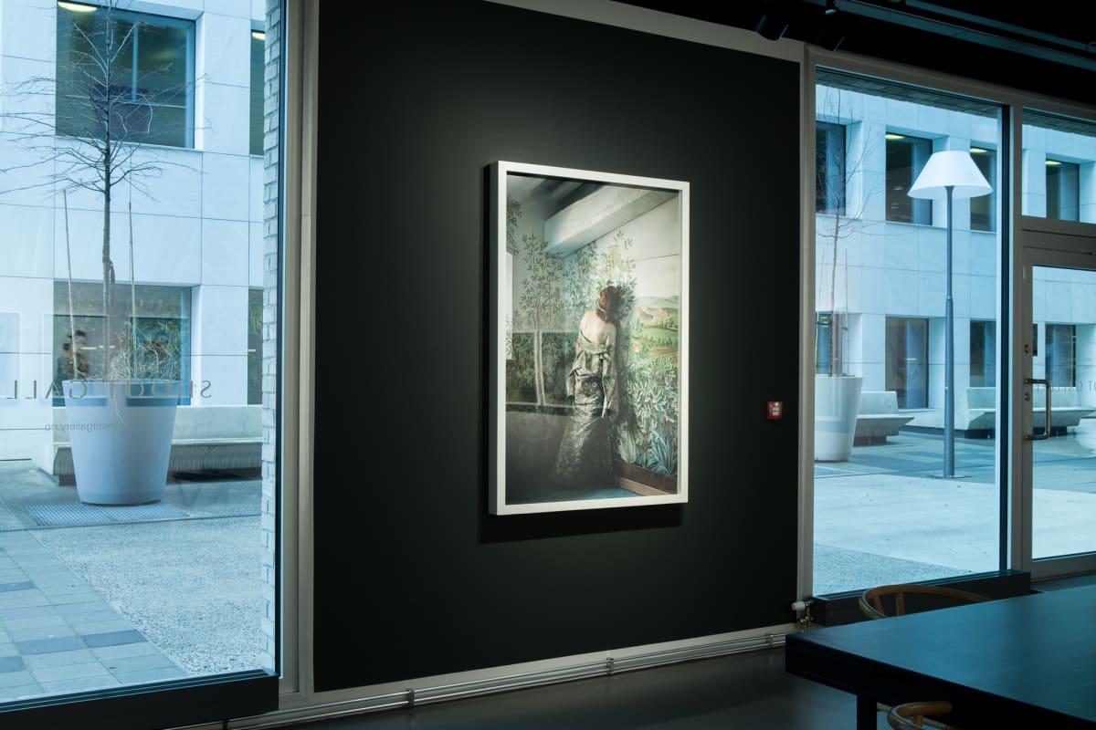 Installasjonsfoto Twwne 5