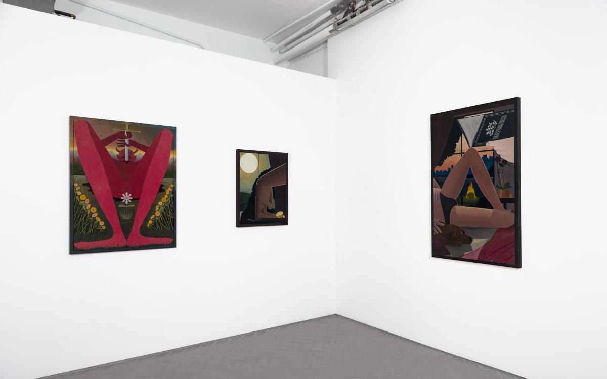 ArtForum Interviews: Michael Stamm