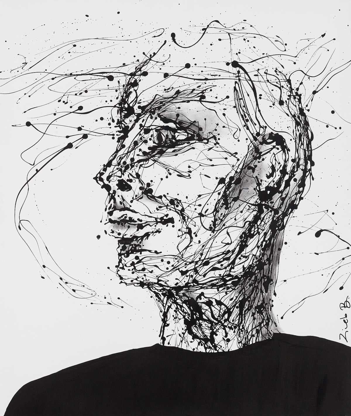 zineb bennis, Pensées, 2018