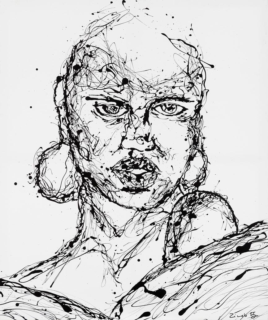 zineb bennis, Origines, 2018