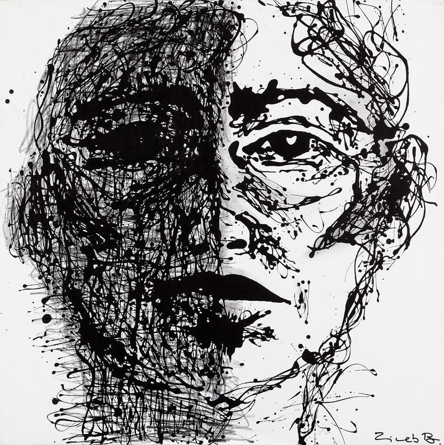 zineb bennis, Bipolaire, 2018