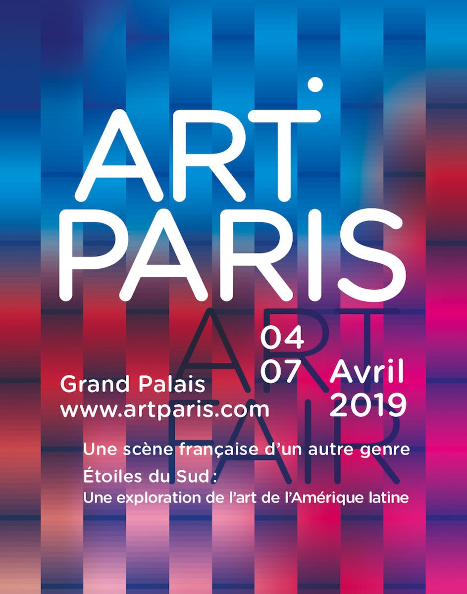Art Paris Art Fair 2019