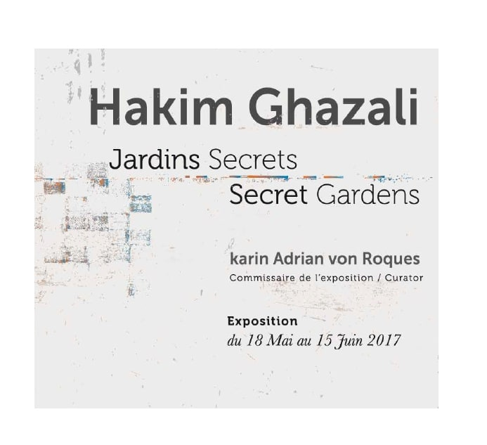 Catalogue Secret Garden